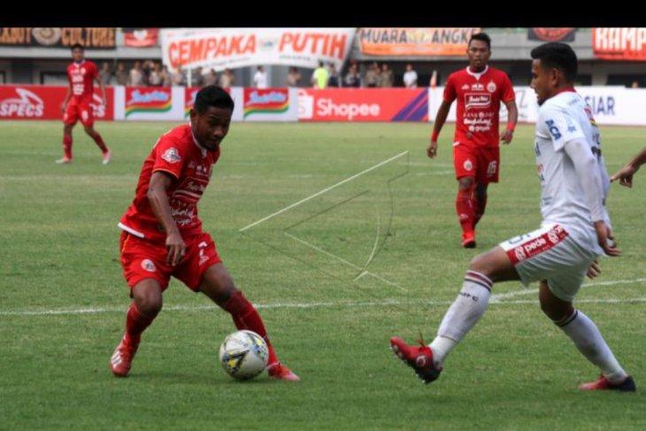 Bali United taklukkan Persija di kandang