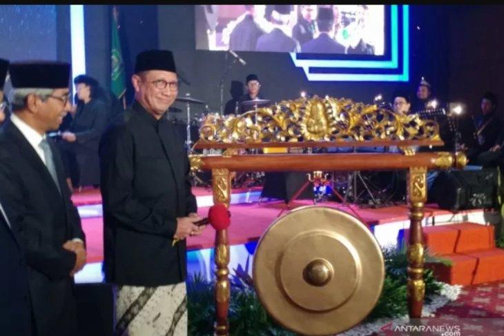 Peringatan Hari Santri 2019 diluncurkan Menteri Agama