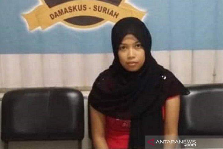 TKW Sukabumi sembilan  tahun dinyatakan hilang di Suriah, akhirnya ditemukan