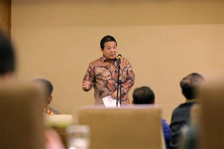 Ini Ajakan Gubernur Arinal Djunaidi Kepada Badan SAR Nasional Lampung