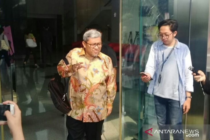 Mantan Gubernur Jabar Ahmad Heryawan dipanggil KPK