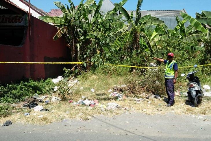 Polisi Sidoarjo selidiki penemuan mayat ibu dan bayinya