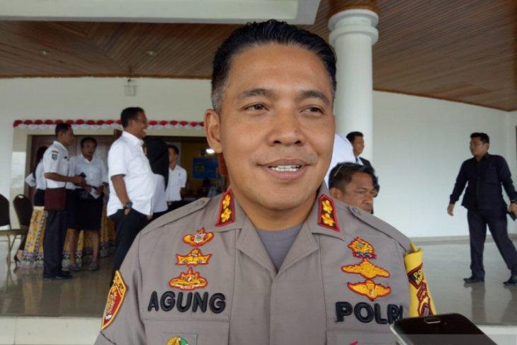 Five survivors of Papua gun battle recovering: the Police