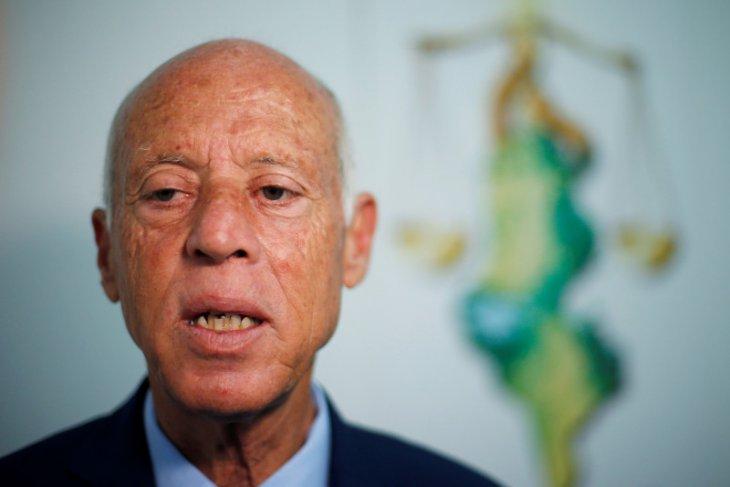 Presiden Tunisia tuduh PBB gagal menjamin hak rakyat Palestina