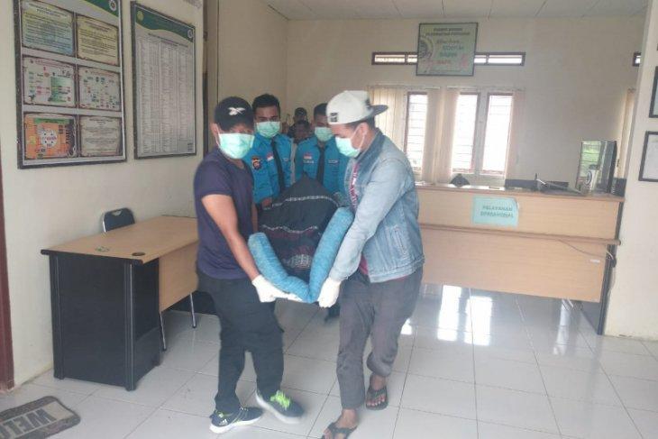 Petugas Karantina tewas di batas Indonesia - Malaysia
