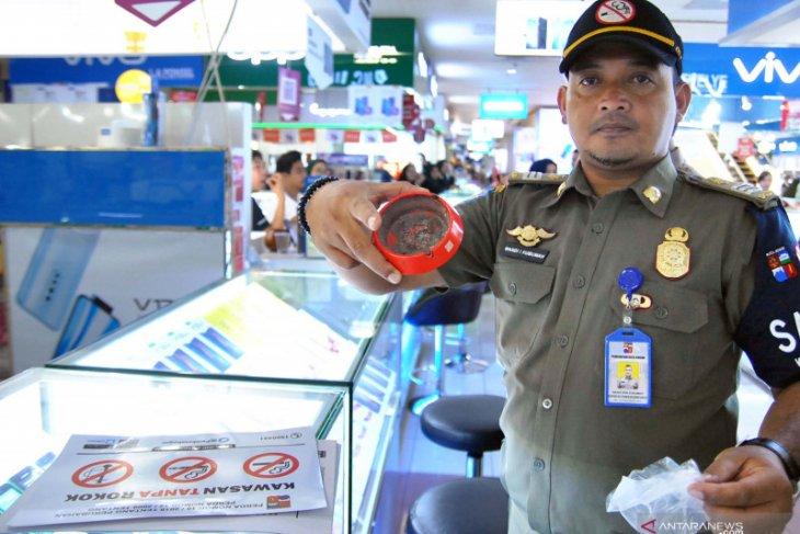 Ada 50 personil Satpol PP Kota Bogor berstatus PKWT jalani diklat