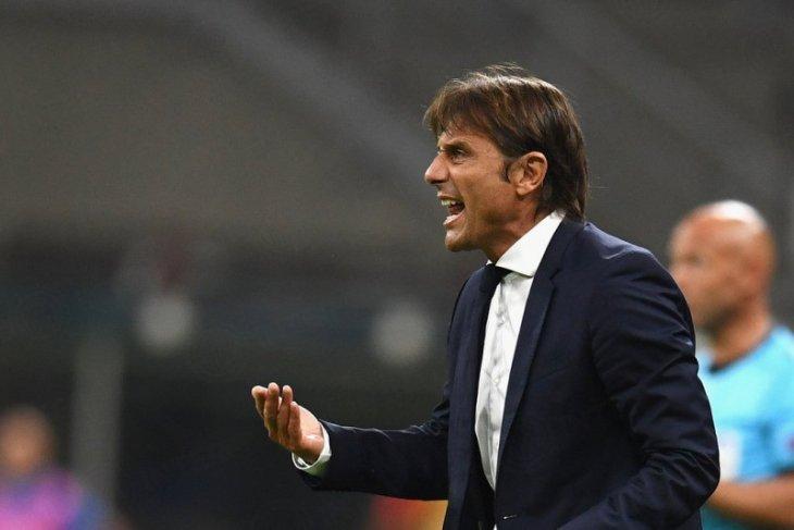 Manajer Inter Milan Conte kaget rasisme di Italia makin tinggi
