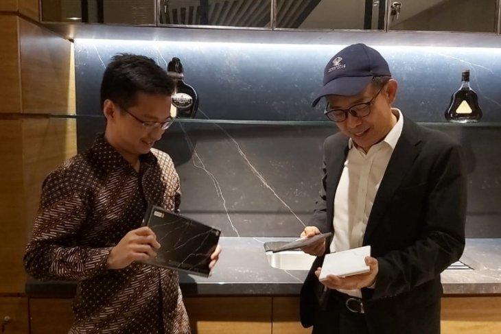 Produk batu alam Indonesia diminati pasar luar negeri
