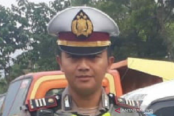 Pengendara sepeda motor tewas setelah ditabrak, polisi amankan pengemudi mini bus