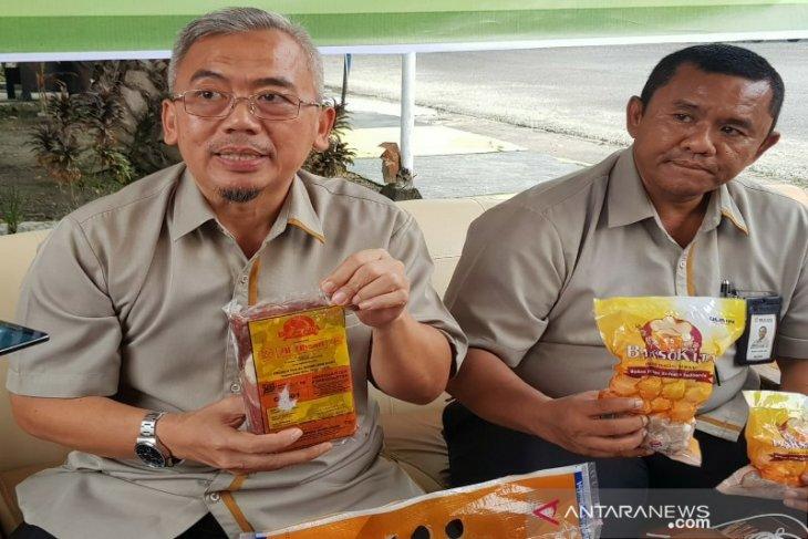 Bulog Sumut masih tunggu  beras bervitamin dari Jakarta