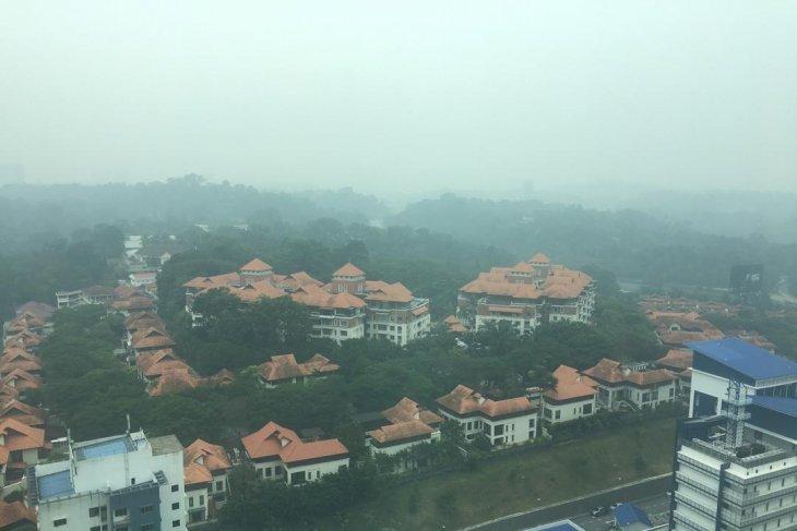 Udara tidak sehat, 57 sekolah di Selangor tutup