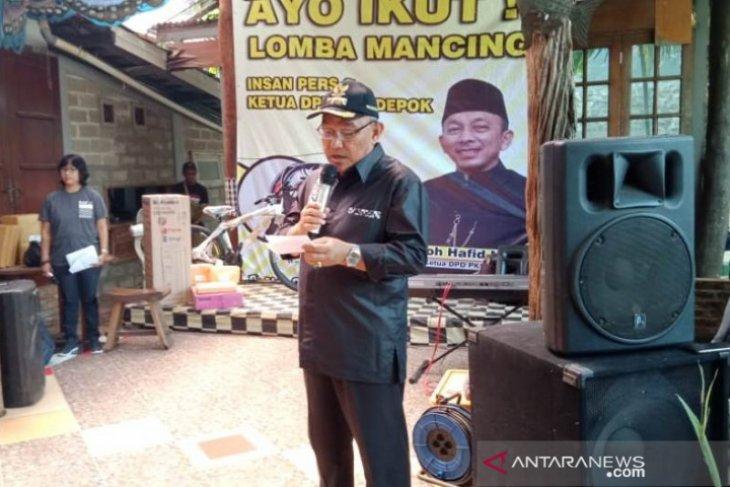 PKS Depok menilai Wali Kota Idris berkinerja baik