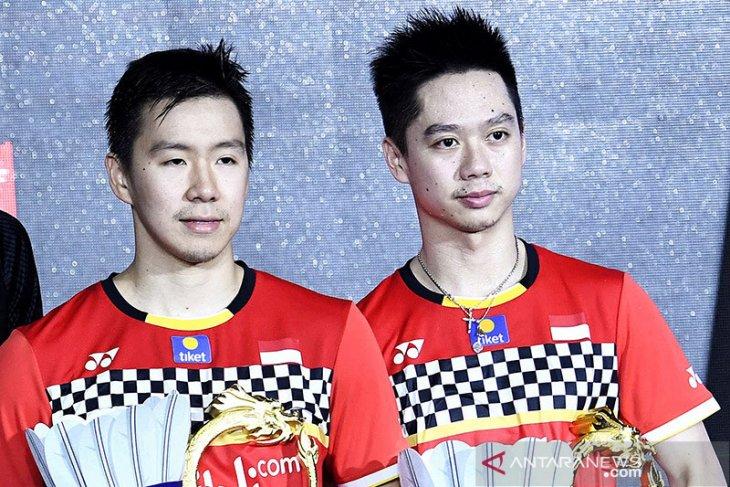 Minions rebut tiket final Fuzhou China Open