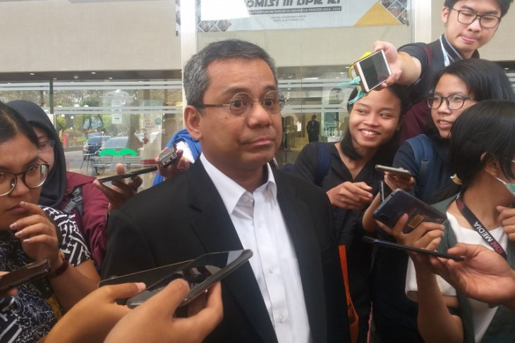 Suahasil Nazara to serve as Indonesia's deputy finance minister