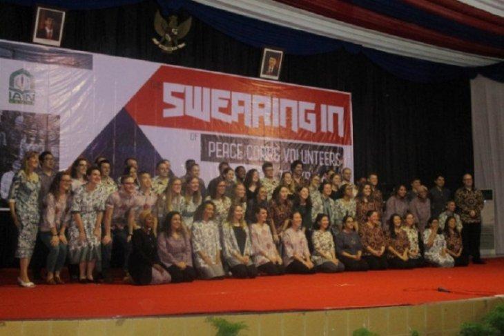 71 relawan