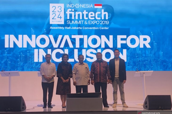 Fintech instrumental in achieving financial inclusion target