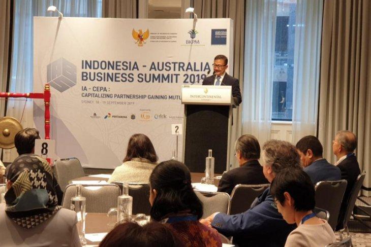 CEPA to herald new era of Indonesia-Australia economic cooperation