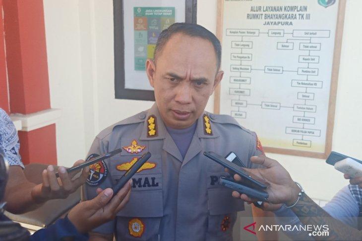 Polisi amankan 733 mahasiswa pasca rusuh di expo Waena Papua