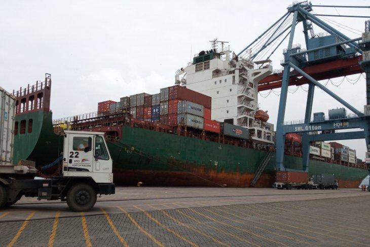 Neraca perdagangan luar negeri Lampung defisit, Mengapa?