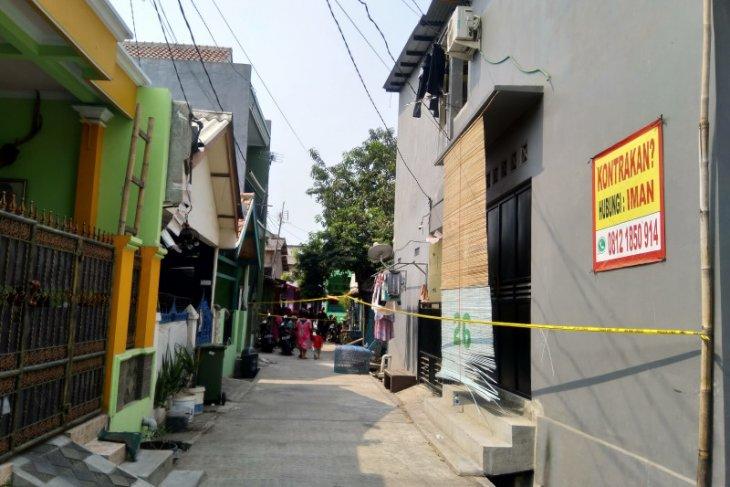 Nine suspected terrorists arrested in Jakarta, Bekasi