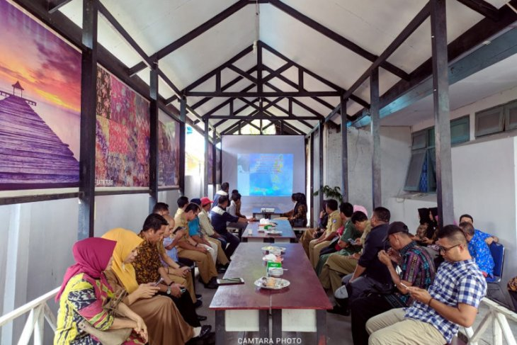 Kesbangpol Ternate intensif sosialisasi konflik Pilkada