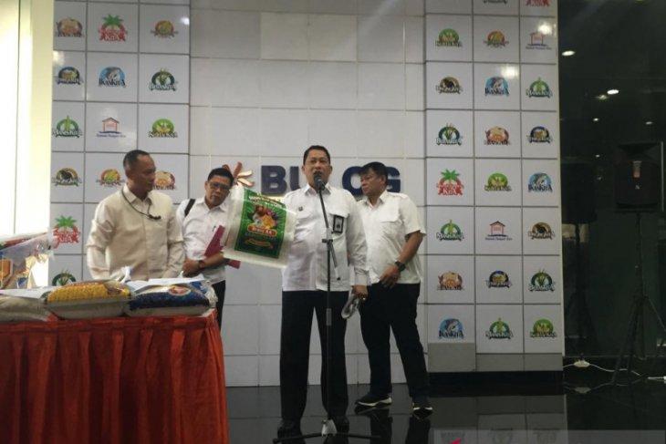Bulog prepares to respond to counterfeit rice sacks