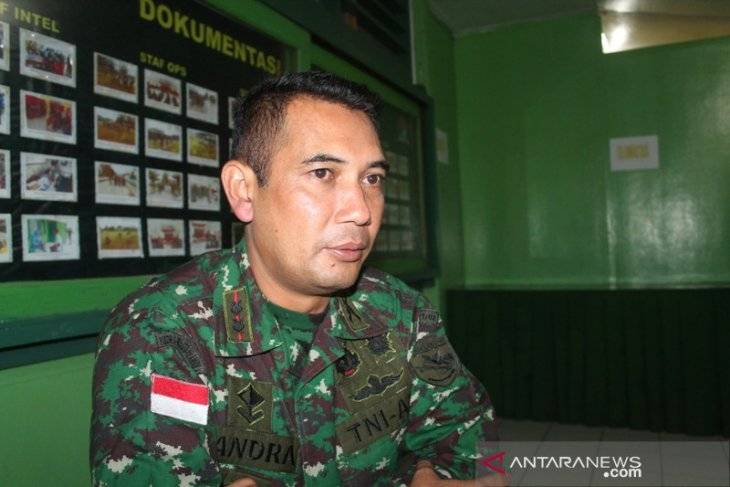 Indonesian military confirms 17 deaths in Wamena's rioting