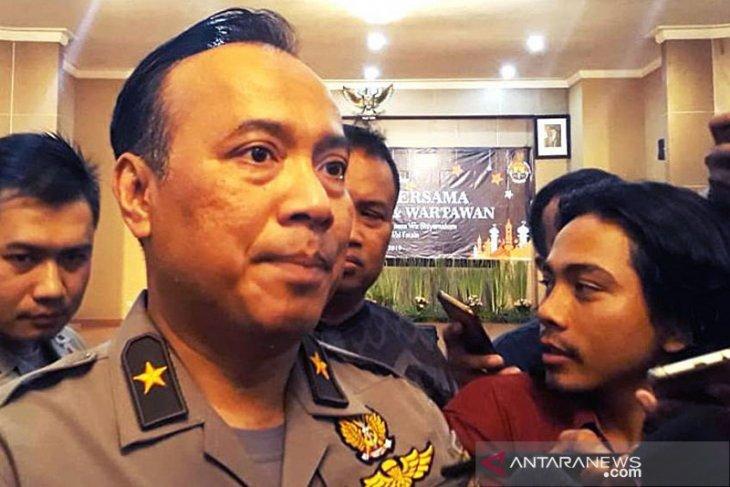 Polri: Benny Wenda berperan dalam kericuhan di Jayapura