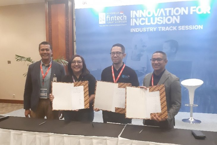 Three Indonesian fintech associations ink code of conduct