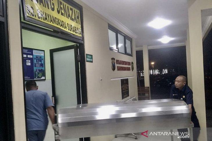BNN tembak mati bandar narkoba asal Aceh