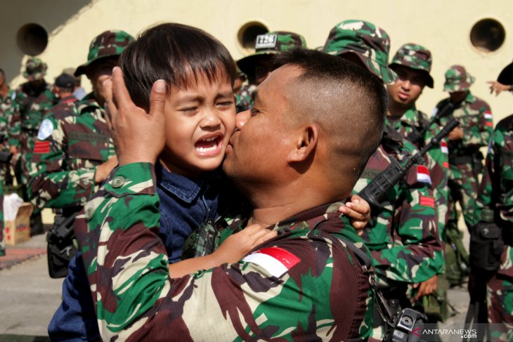 Indonesia recasts peacekeeping strategy, to focus on quality