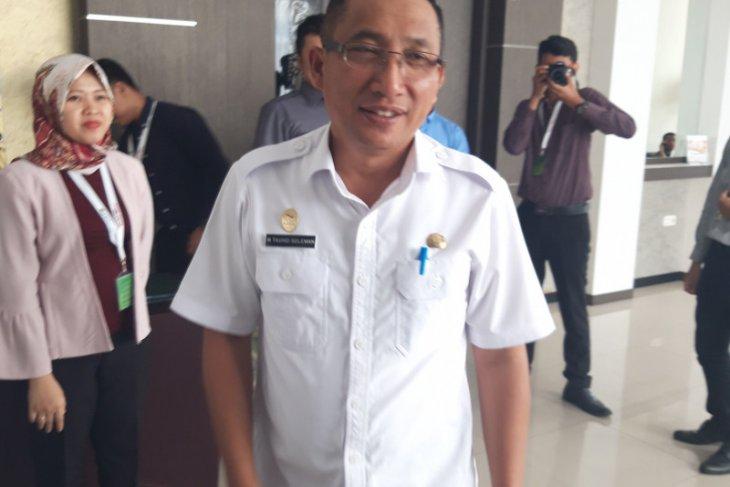 Dana Pilkada Ternate dialokasikan Rp45 miliar