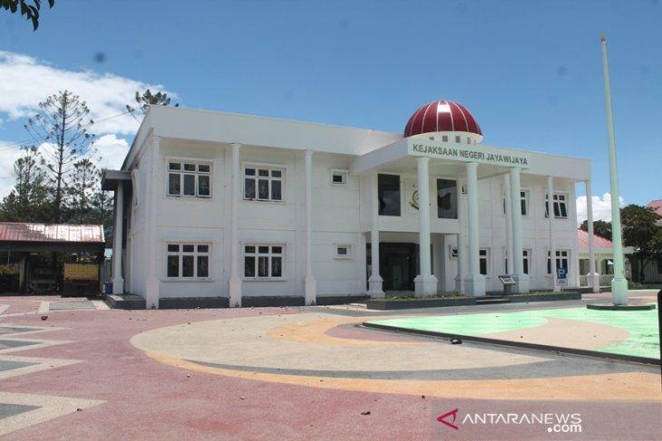 Aksi anarkis di Wamena berdampak lumpuhnya fasilitas pemerintah