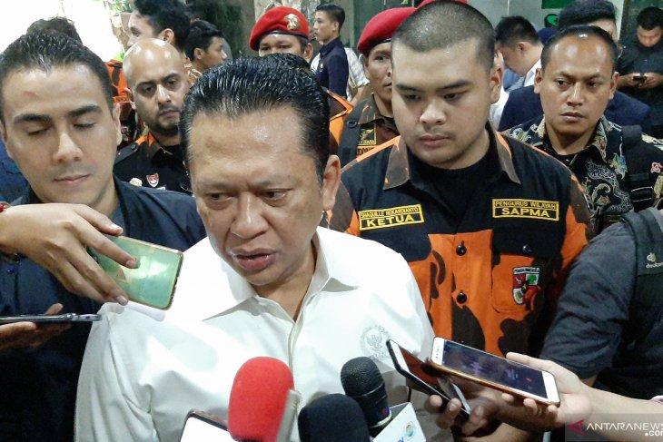 Ketua DPR minta tidak terprovokasi pihak yang ingin aksi anarkis