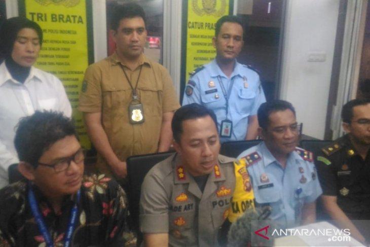 Polisi berpedoman pada SPPA tangani kasus perundungan di Pontianak
