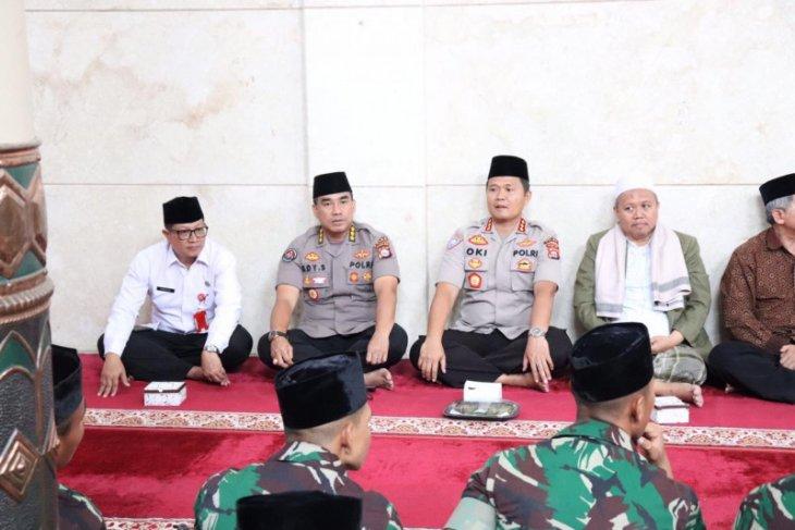 Pengajian ulama dan umaro digelar MUI Banten di Pandeglang