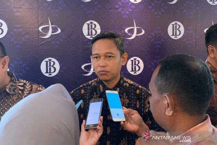 BI inflasi Maluku Maret 2021 relatif rendah