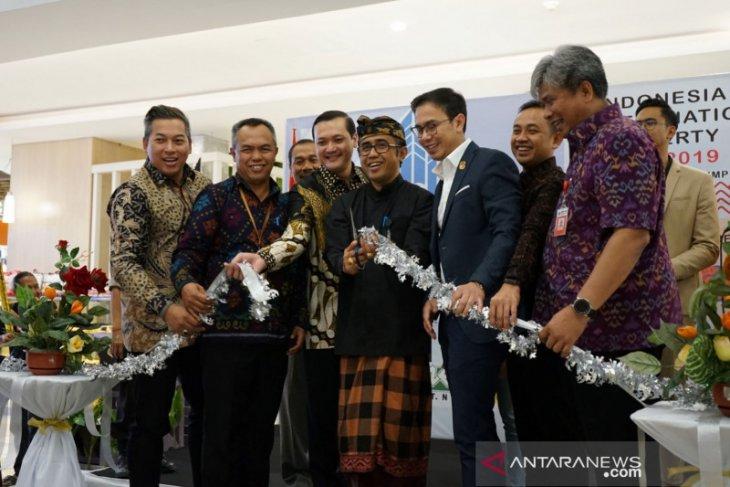 REI selenggarakan IIPEX pada empat kota Indonesia