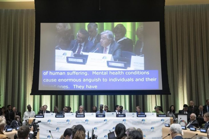 APEC pushes for universal health coverage at UN high-level meeting