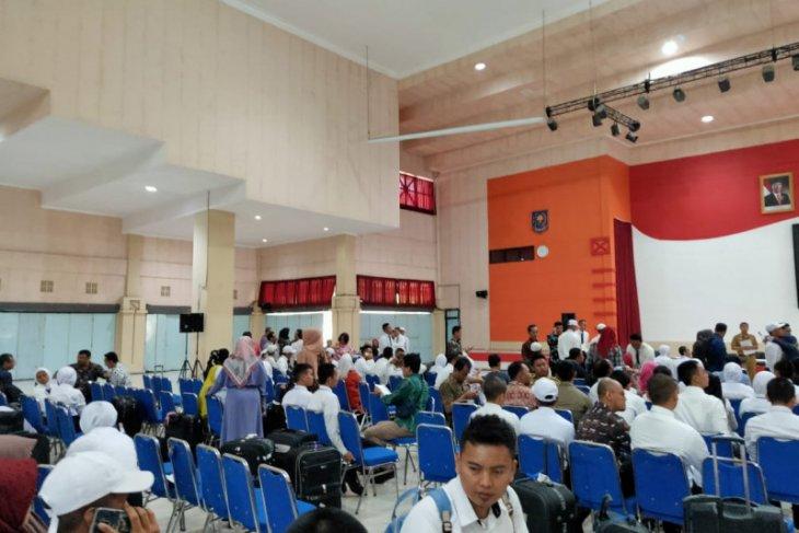 Diduga curang, Panitia Seleksi Calon Praja IPDN dilaporkan
