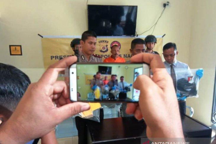 Kasus pembunuhan di  Aceh diduga dipicu karena selingkuh