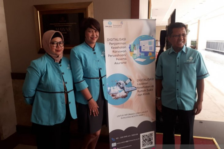 Owlexa Healthcare siap gunakan teknologi 4.0 tingkatkan layanan
