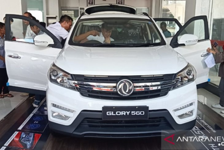 DFSK Indonesia set to export three thousand cars to Philippines