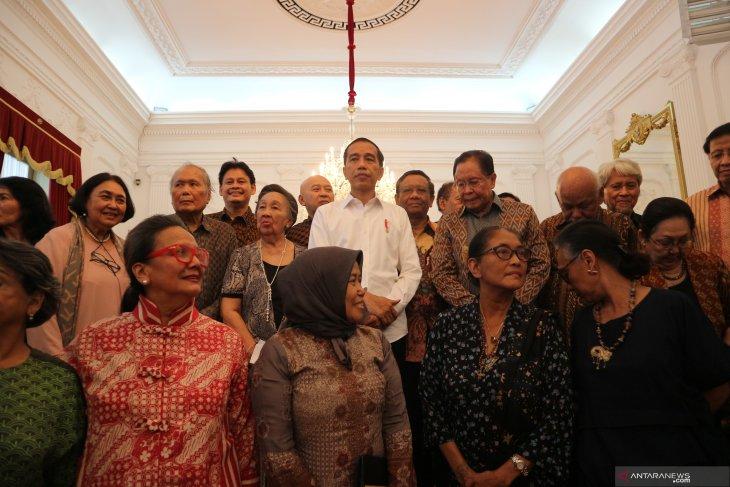Presiden Jokowi akan telepon Kapolri terkait kekerasan terhadap mahasiswa