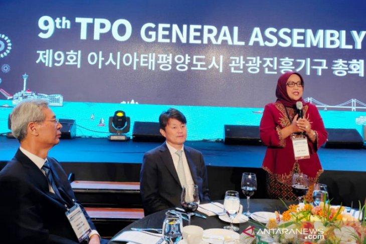 Bupati Ade Yasin ajukan Bogor jadi tuan rumah TPO General Assembly 2021