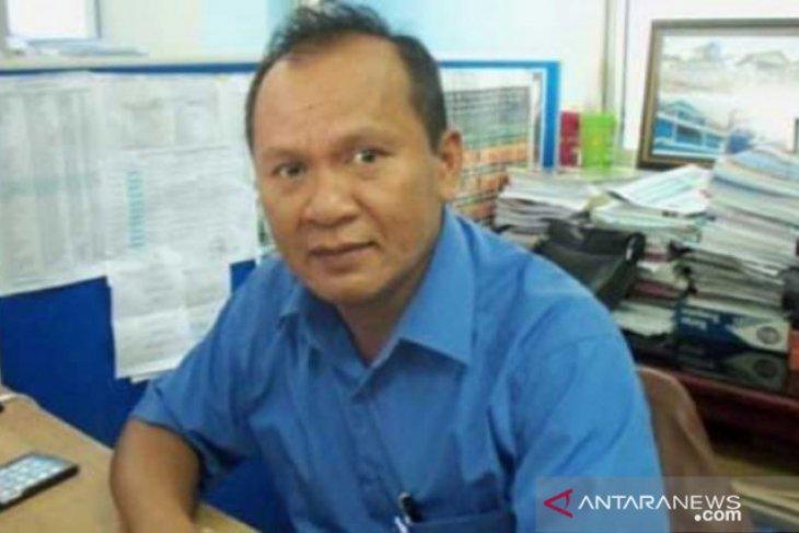 Intrusi air laut  PDAM Samarinda hentikan produksi  air bersih