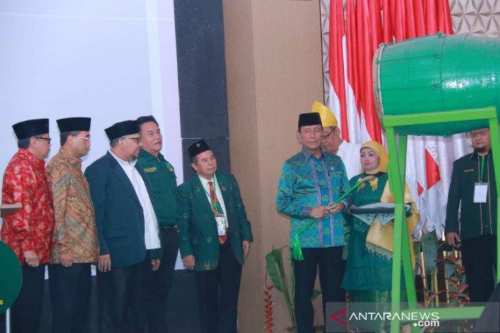 Menkopolhukam buka Muktamar ke-5 Partai Bulan Bintang di Belitung