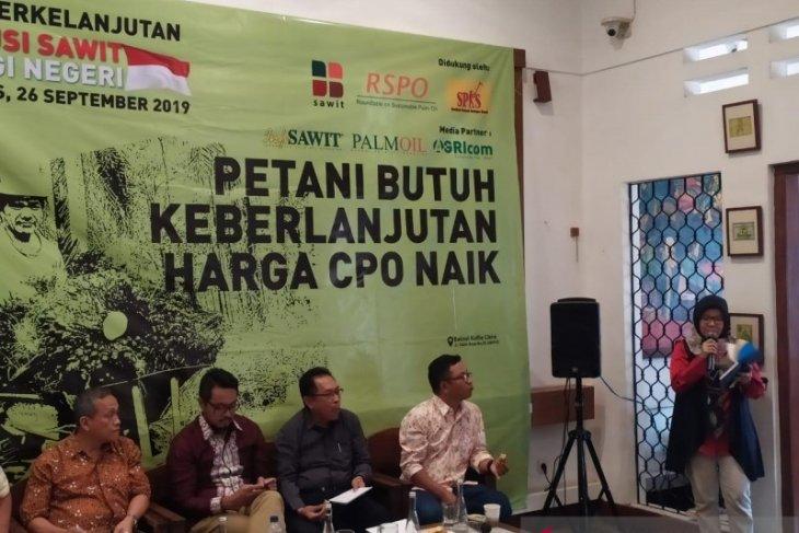 BPDPKS decides to suspend palm oil export levies until 2020