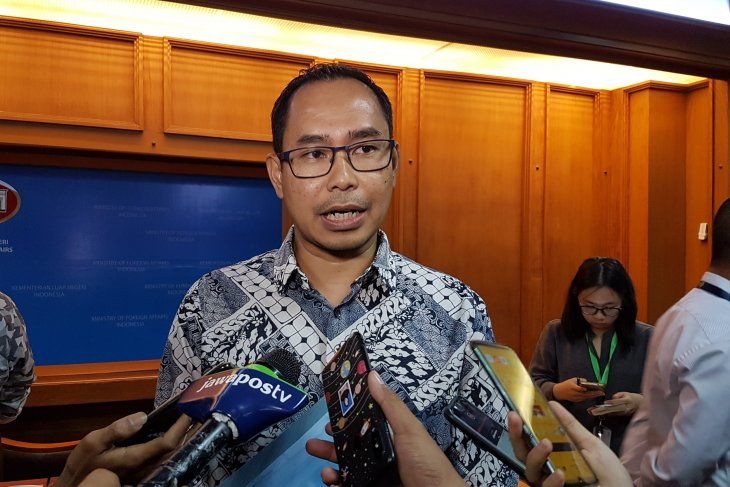 Embassy yet uninformed on Indonesians' arrest in Malaysia