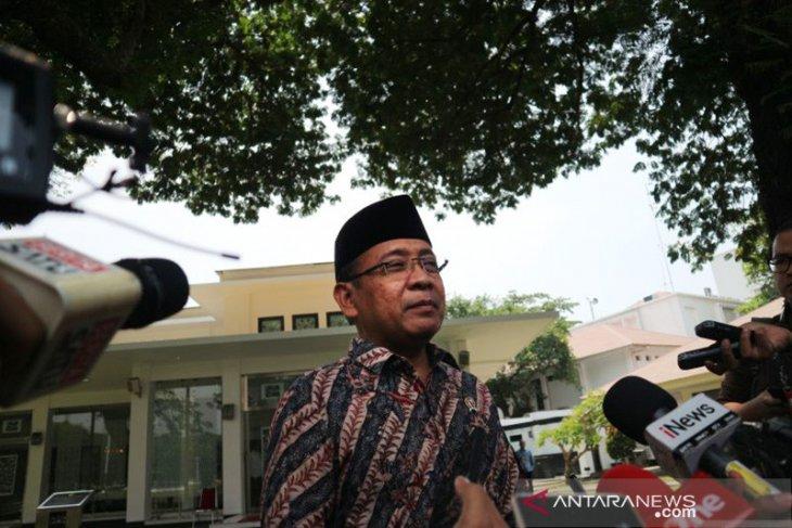 Istana temukan salah ketik dalam revisi UU KPK
